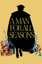 Ein Mann zu jeder Jahreszeit