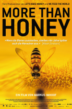 More than Honey - Bitterer Honig
