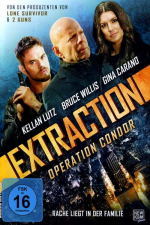 Extraction - Operation Condor