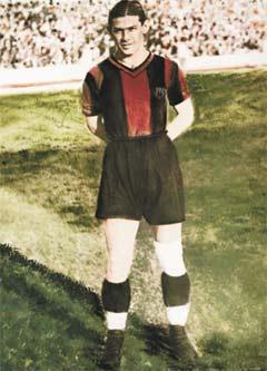 Алехандро Морера Сото