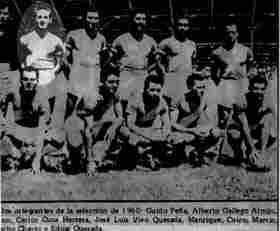 "Alberto ""Gallego"" Armijo Pujol"