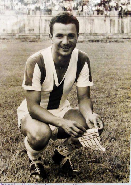 Alexis Goñi Fonseca