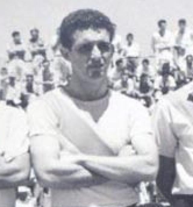 Danilo Montero Campos