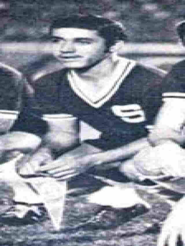"Francisco ""Chico"" Hernández Ramírez"