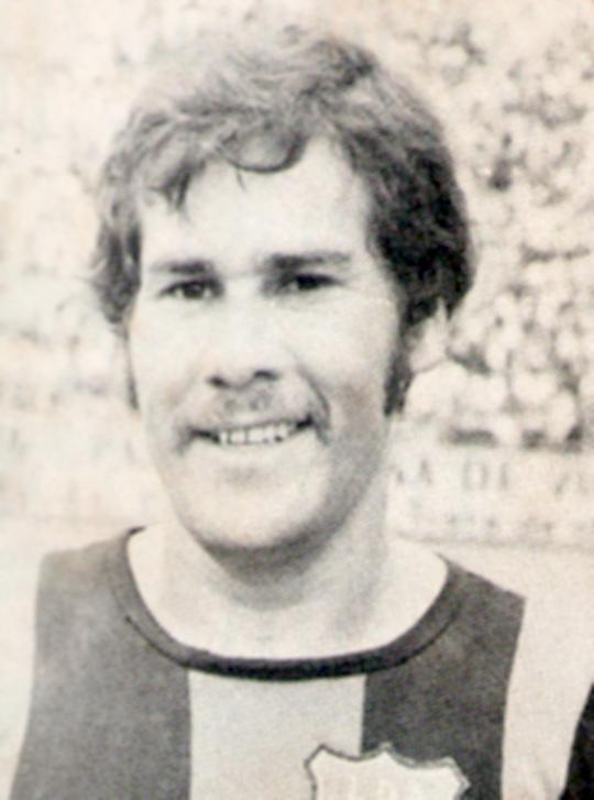 "Javier ""Zurdo"" Jiménez Baez"