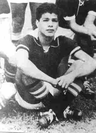 José Rafael ¨Fello¨ Meza Ivancovich