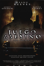 Juego asesino (The Watcher)