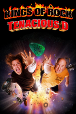 Kings of Rock – Tenacious D