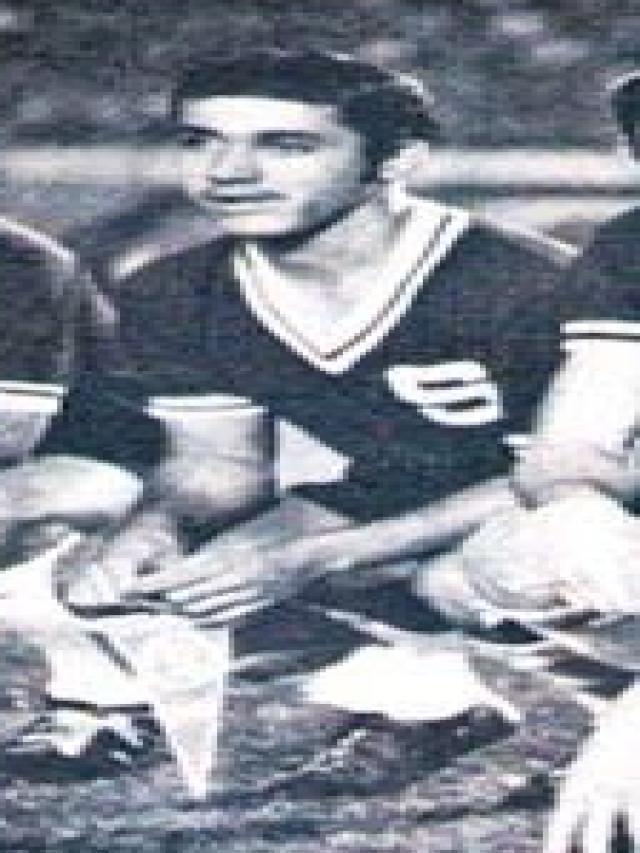 """Франциско """"Чико"""" Эрнандес Рамирес"""