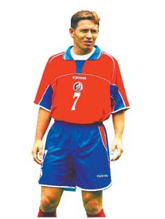 Rolando Fonseca Jiménez