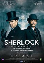 Sherlock: Upiorna panna młoda