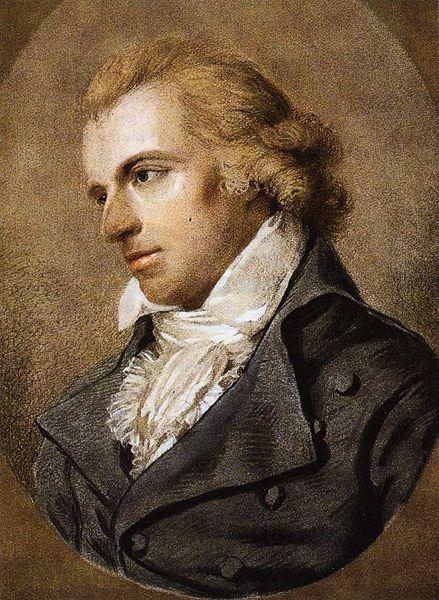 Фридрих Шиллер.