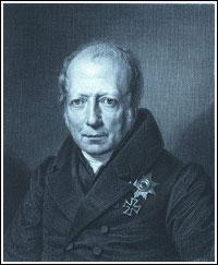 Вильгельм фон Гумбольдт.