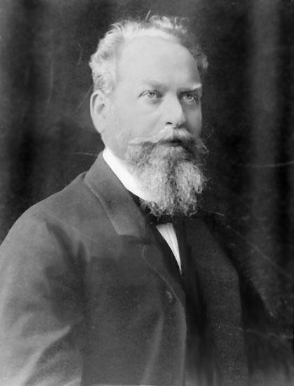 Эдмунд Гуссерль.