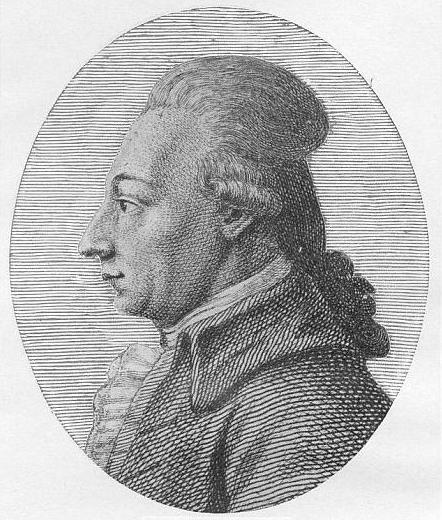 Фридрих Август Вольф.