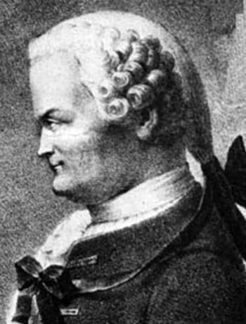 Иоганн Ламберт.