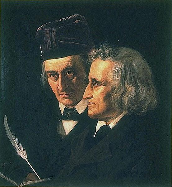 Frères Grimm