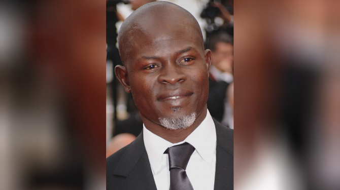 Djimon Hounsou Filme