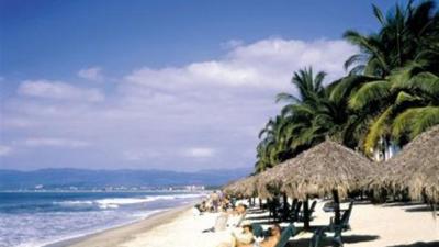 Les meilleures plages de Nayarit