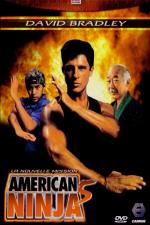 American Ninja 5 O Pequeno Ninja