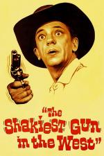 El pistolero más tembloroso del Oeste