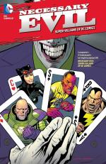 Mal Necessário: Super-Vilões da DC Comics