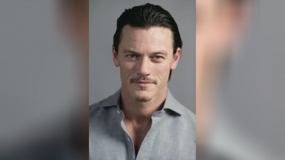 Best Luke Evans movies