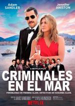 Criminales en el mar