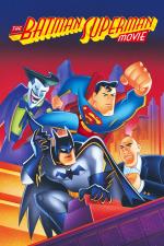 Batman e Superman: Os Melhores do Mundo