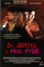 Dr. Jekyll y Ms. Hyde