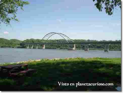 Mississippi River - Missouri