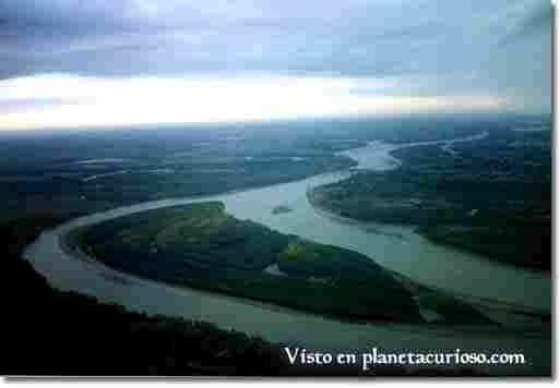 Obi River