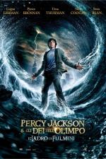 Percy Jackson e gli dei dell'Olimpo - Il ladro di fulmini