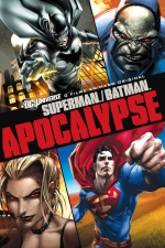 Superman/Batman: Apocalipse
