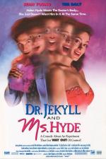 Доктор Джекилл и Мисс Хайд