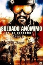 Soldado anonimo - Ley de retorno