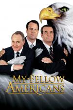 Мои дорогие американцы