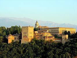 Гранада (Андалусия)