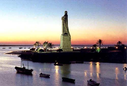 Уэльва (Андалусия)