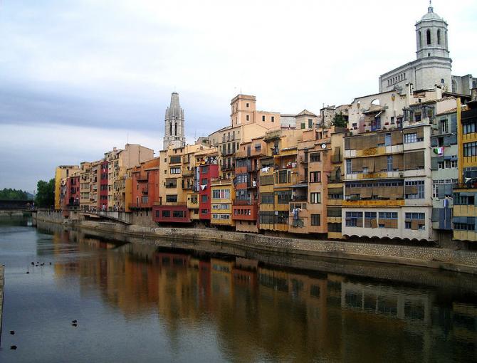 Жирона (Каталония)
