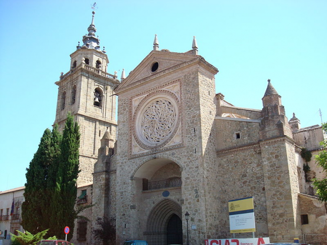 Талавера де ла Рейна (Кастилья-Ла-Манча)