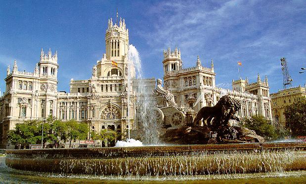 Мадрид (Сообщество Мадрида)