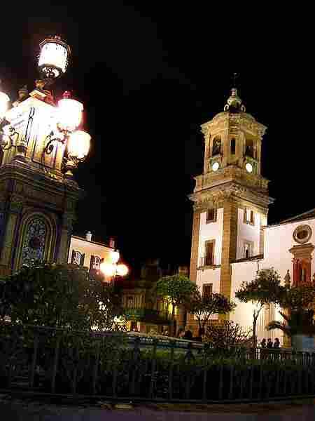Algeciras (Andalusien)