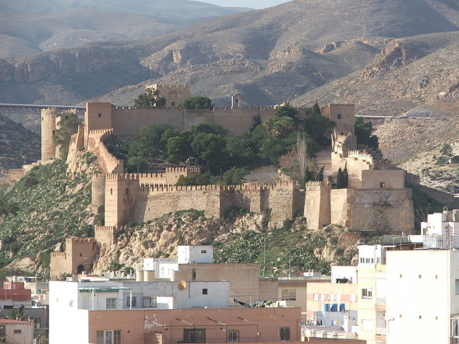 Almeria (Andaluzia)