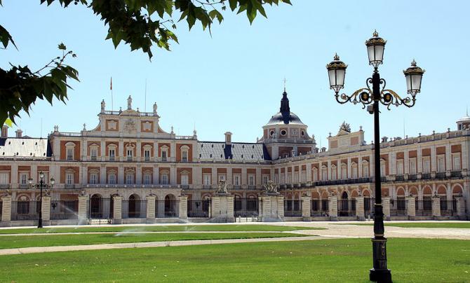 Aranjuez (Autonome Gemeinschaft Madrid)