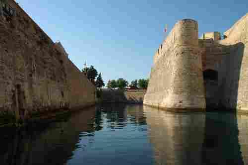 Autonome Stadt Ceuta