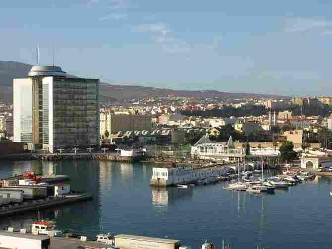 Autonome Stadt Melilla