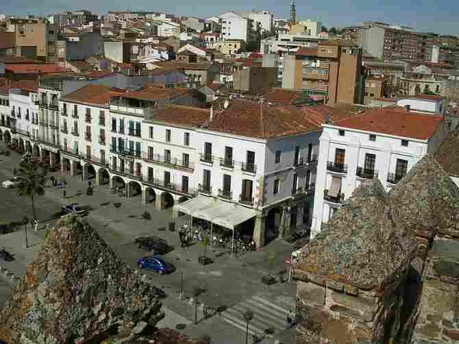 Cáceres (Extremadura)