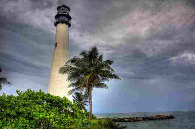 Cape Florida Lighthouse (United States)