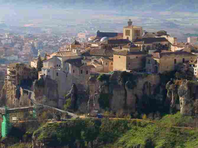 Cuenca (Kastilien-La Mancha)